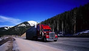 truck driver team driving