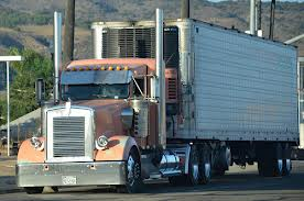 Truck Driving Jobs Available