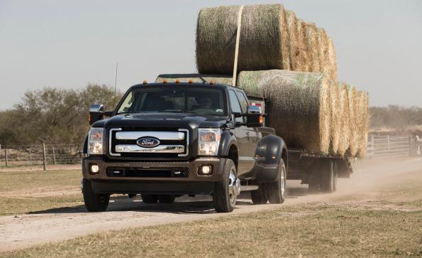 The Bare Basics of Hot Shot Trucking