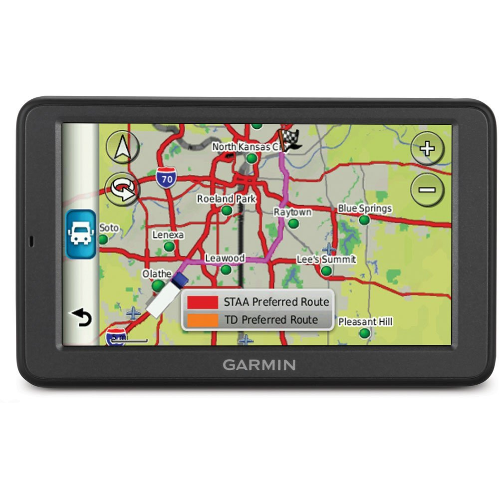 Best Truck Driver Gps System Under 300