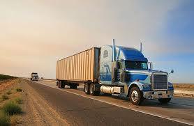 start a truck driver career