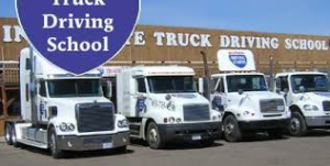pros and cons of truck driving schools