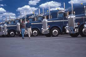 Team Truck Drivers