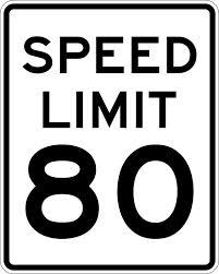 Idaho Speed Limit