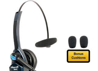 BlueParrott B250-XT Bluetooth Headset