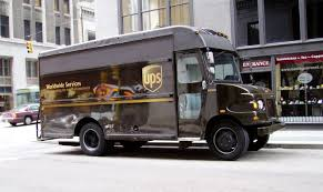 UPS Workers Fired In New York For Striking
