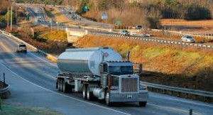 Trucking Sector Grows In March 2014