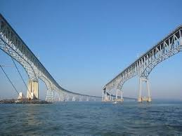 Chesapeake Bay Bridge Accidents