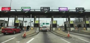 trucking toll roads