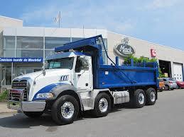 Mack Recalls 44,000 Trucks