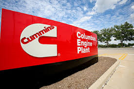 Cummins To Hire At Columbus Plant