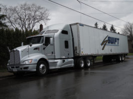 Swift Trucking Training For Drivers