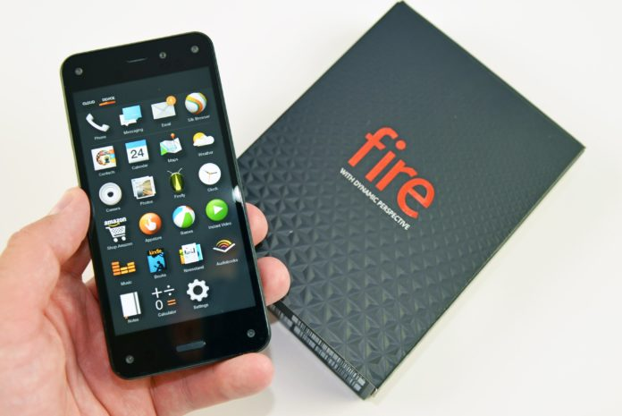 Buy Amazon Fire Phone