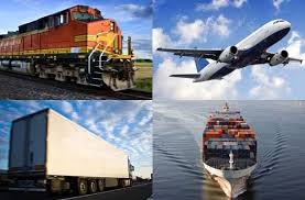 transportation and trucking sectors