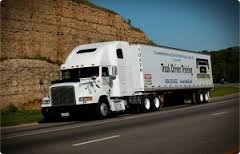 truck driving training school