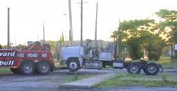 truck driver shot in detroit