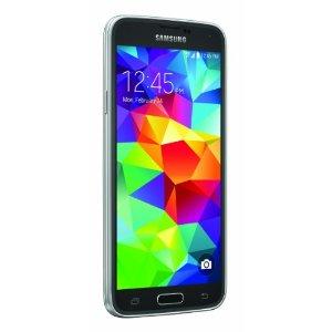 Samsung Galaxxy S5 Smartphone