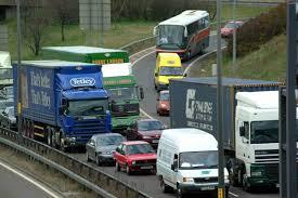 OTR trucking turnover