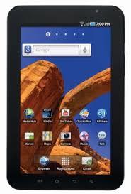 Samsung Galaxy 7 Inch Tablet