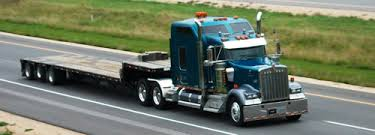 flatbed trucking pros and cons