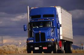 truckload volumes in june
