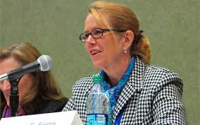 FMCSA Safety Administrator Anne Ferro Resigns