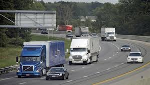 Trucking Adds 2,300 Jobs In July