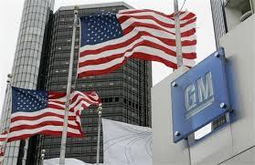 General Motor Co Invest In Brazil