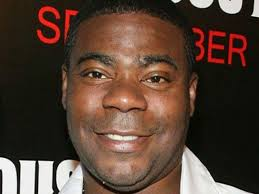 Tracy Morgan Still Struggling