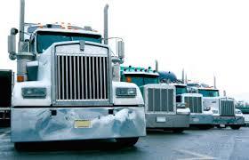 Truck Driving Schools