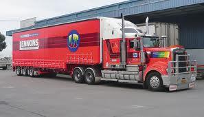 Australian Trucking Company Fined 1.3 million