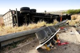 Trucking Deaths