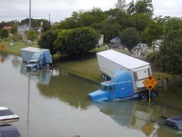 Insurance Hikes Trucking