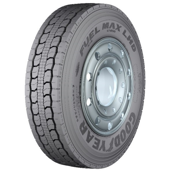 Fuel Efficient Tire