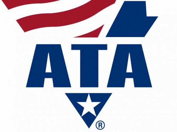 ATA Honors Top Executives