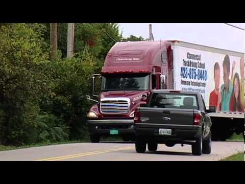 Deaf Drivers Can Now Get CDL