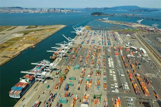 Port Of Oakland Drivers Win Settlement