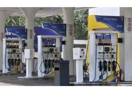 Current Diesel Prices