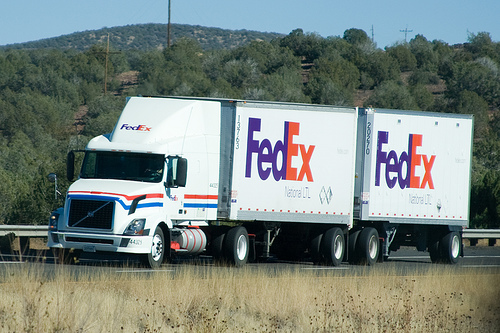 FedEx Trucking Jobs