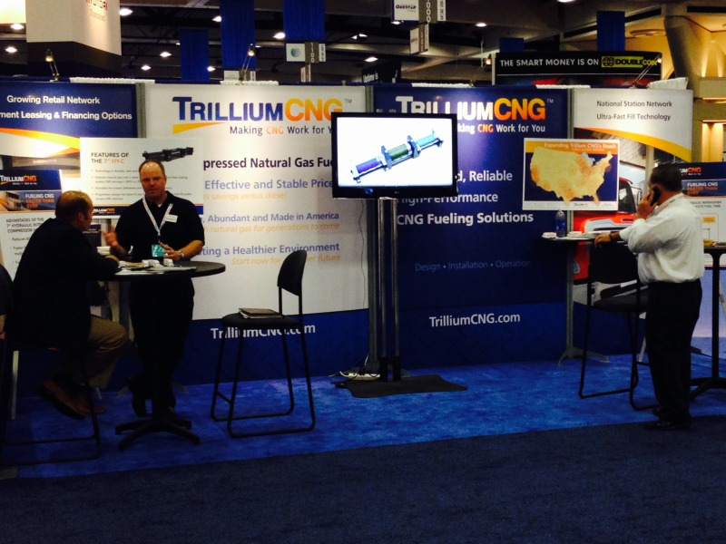 Trucking Conference