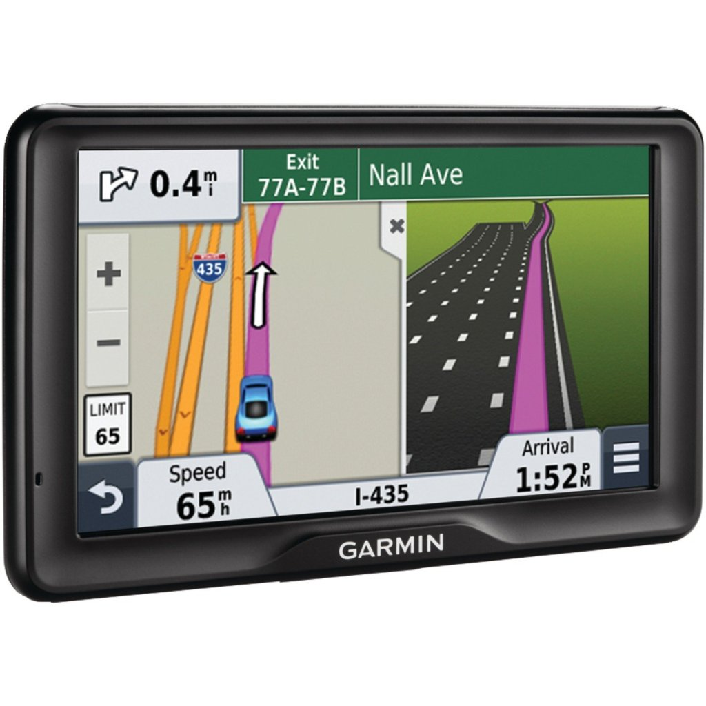 Garmin Nüvi 2797LMT 7-Inch Portable Bluetooth Vehicle GPS
