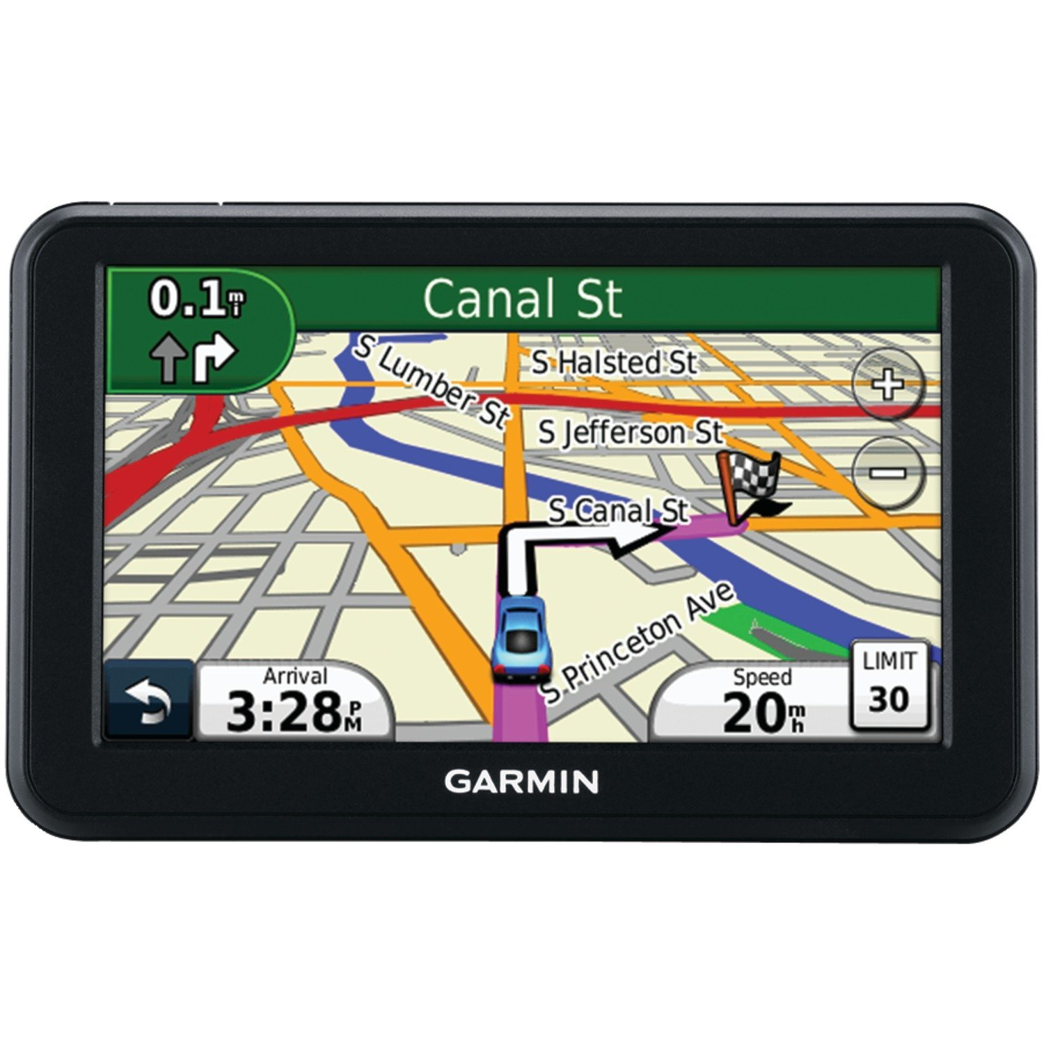 Garmin Gps Navigation : Best gps for truckers truck driver buyer guide