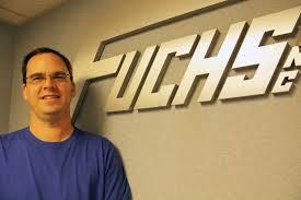 Fuchs Trucking Sold