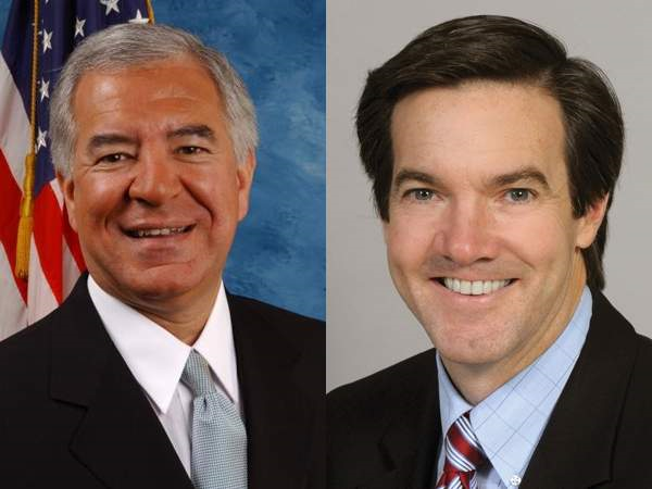 Nick Rahall Defeated