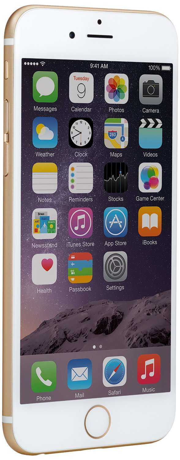 Apple iPhone 6 Reviews