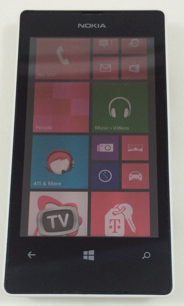 Nokia Lumia Pre-Paid Smartphone