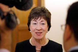 Senator Susan Collins 34 Hour Restart Rule