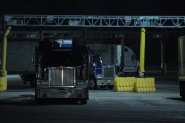 Truck Drivers Get 80 Hours Back