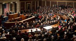 Congress Passes 1.1 Trillion Spending Bill