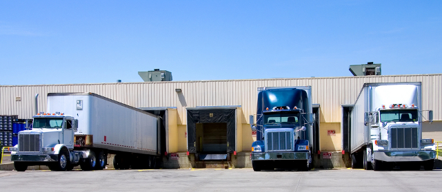 Trucking Rates May Go Up